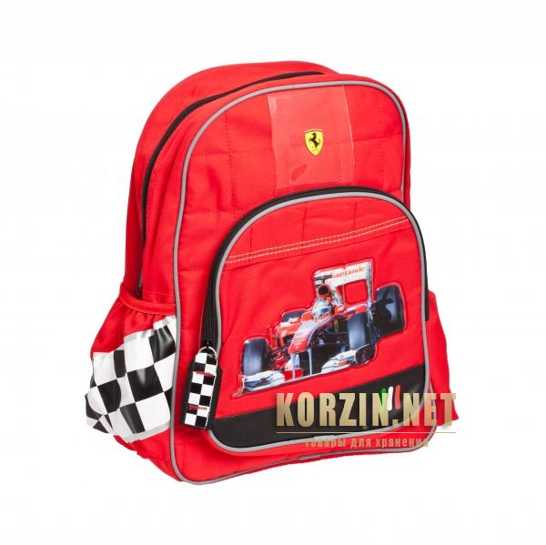 Рюкзак ducati 33x50x10см 01040147 школьные рюкзаки розетка