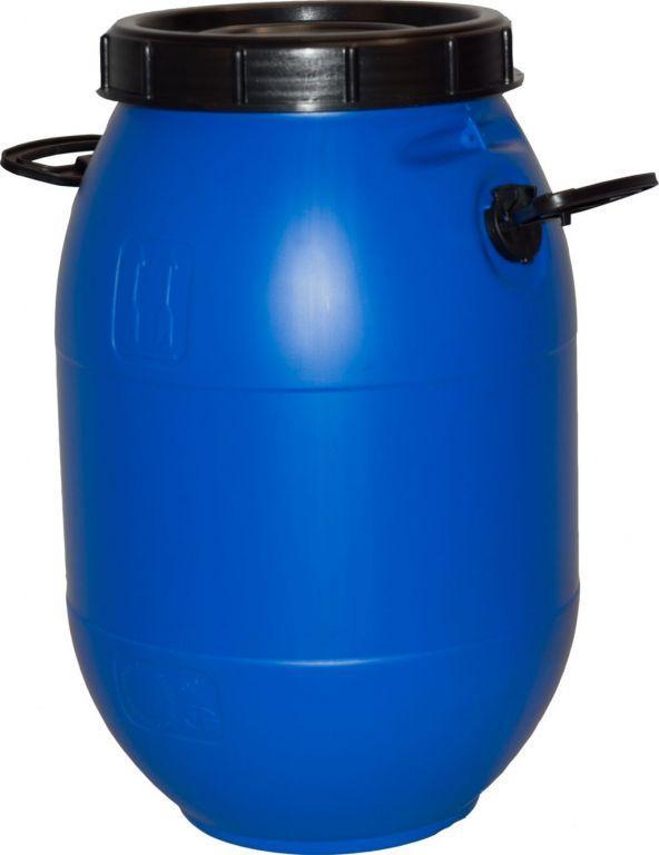 бочка - бидон 50 литров